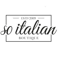 so-italian
